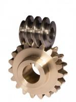 Schneckenradsatz A50